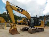 CATERPILLAR EXCAVADORAS DE CADENAS 320E L equipment  photo 1