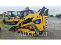 CATERPILLAR CARGADORES MULTITERRENO 289C equipment  photo 4