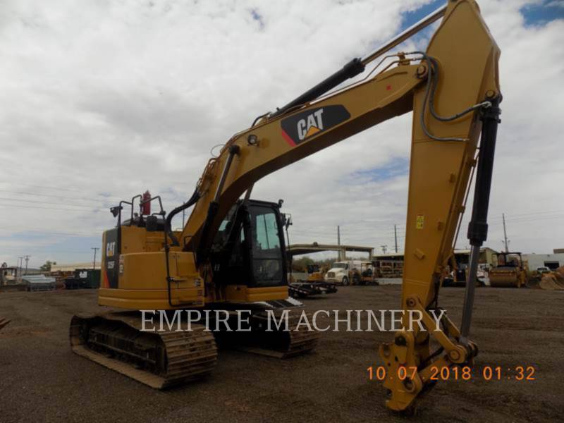 CATERPILLAR トラック油圧ショベル 325FLCR equipment  photo 1