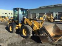 CATERPILLAR RADLADER/INDUSTRIE-RADLADER 908M equipment  photo 2