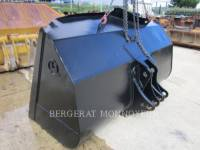 CAT ATTACHMENTS ATTREZZATURA - BENNA GODET CHARGEUR equipment  photo 2