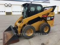 CATERPILLAR SKID STEER LOADERS 262D 2AIRH equipment  photo 1