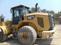 CATERPILLAR PALE GOMMATE/PALE GOMMATE MULTIUSO 950GC equipment  photo 3