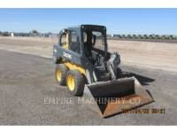 JOHN DEERE SKID STEER LOADERS 318D equipment  photo 6