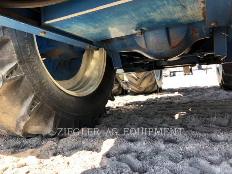 NEW HOLLAND LTD. TRACTEURS AGRICOLES 9680 equipment  photo 2