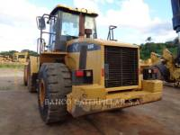 CATERPILLAR WHEEL LOADERS/INTEGRATED TOOLCARRIERS 950GII equipment  photo 2