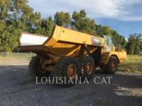 CATERPILLAR DUMPER ARTICOLATI 730C2 equipment  photo 3