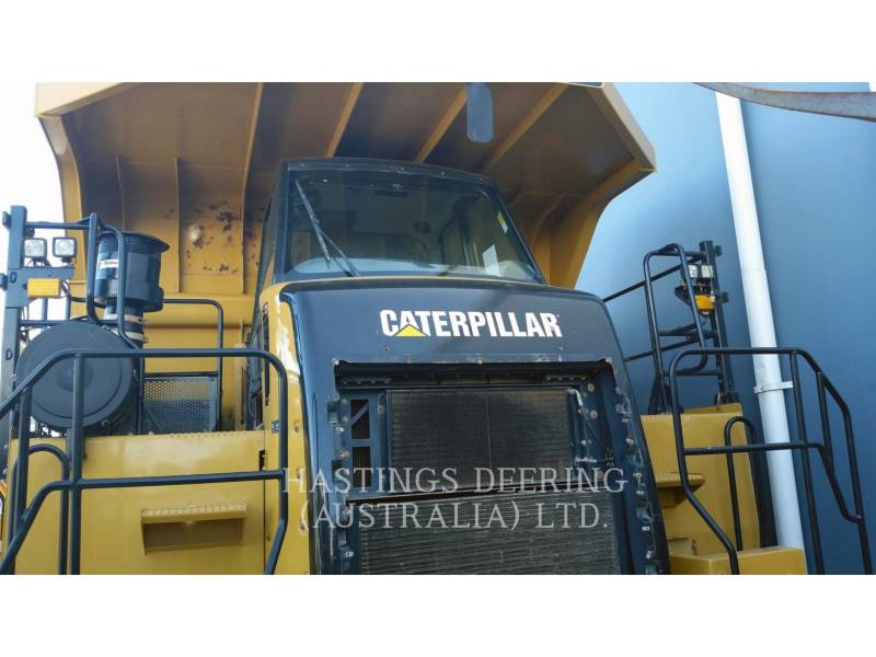 CATERPILLAR OFF HIGHWAY TRUCKS 772 equipment  photo 3