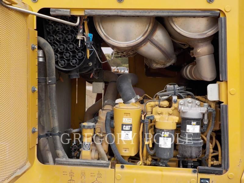 CATERPILLAR TRACTORES DE CADENAS D6K2 LGP equipment  photo 15