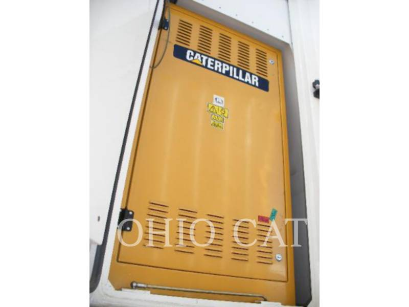 CATERPILLAR POWER MODULES XQ600 equipment  photo 3