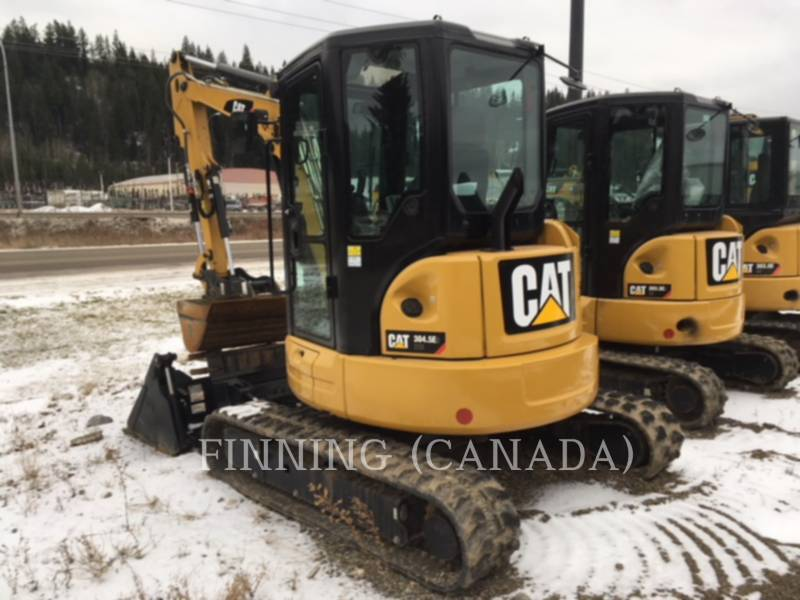 CATERPILLAR EXCAVADORAS DE CADENAS 304.5E2XTC equipment  photo 4