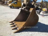 CATERPILLAR TRACK EXCAVATORS 323E equipment  photo 10