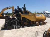 Equipment photo CATERPILLAR AP1000F PAVIMENTADORA DE ASFALTO 1