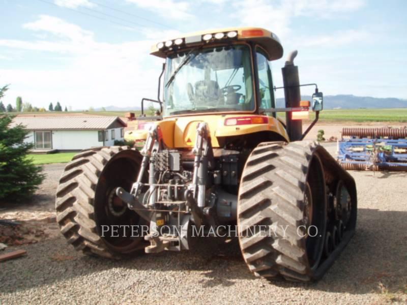 AGCO AG TRACTORS MT765D equipment  photo 4