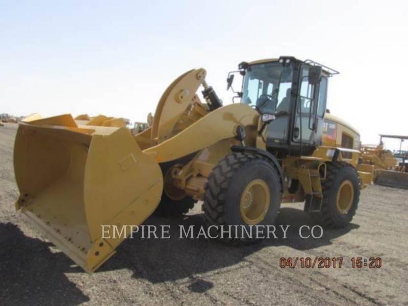 CATERPILLAR RADLADER/INDUSTRIE-RADLADER 930M FC equipment  photo 4