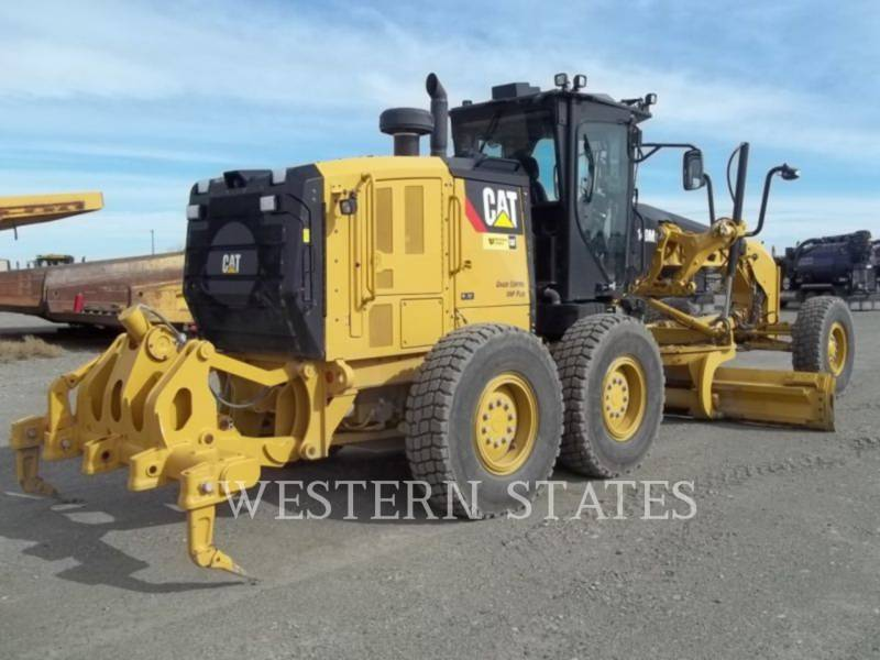 CATERPILLAR MINING MOTOR GRADER 140M2 equipment  photo 4
