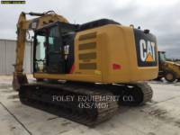 CATERPILLAR TRACK EXCAVATORS 323FL9 equipment  photo 3