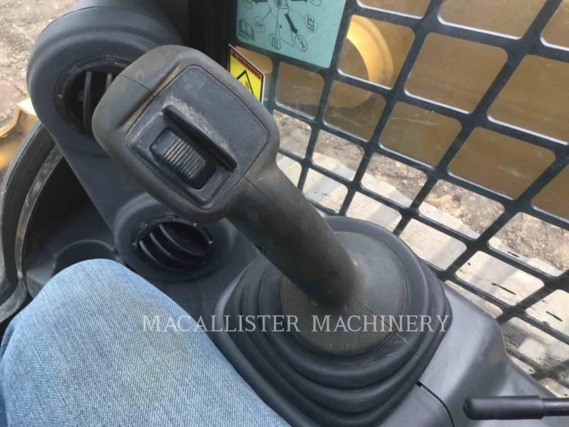 CATERPILLAR DELTALADER 259D equipment  photo 13