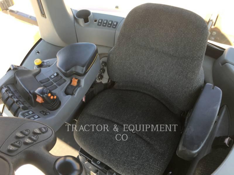 AGCO AG TRACTORS MT755 equipment  photo 10
