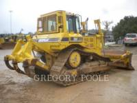 CATERPILLAR TRACK TYPE TRACTORS D6R II equipment  photo 11