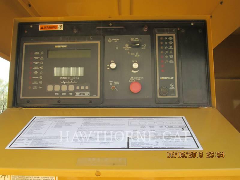 CATERPILLAR STATIONARY GENERATOR SETS 3406C equipment  photo 14