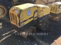 WACKER CORPORATION COMPACTORS ROLLER/WAC equipment  photo 3