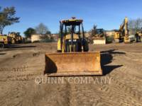 CATERPILLAR RETROEXCAVADORAS CARGADORAS 420FST equipment  photo 8