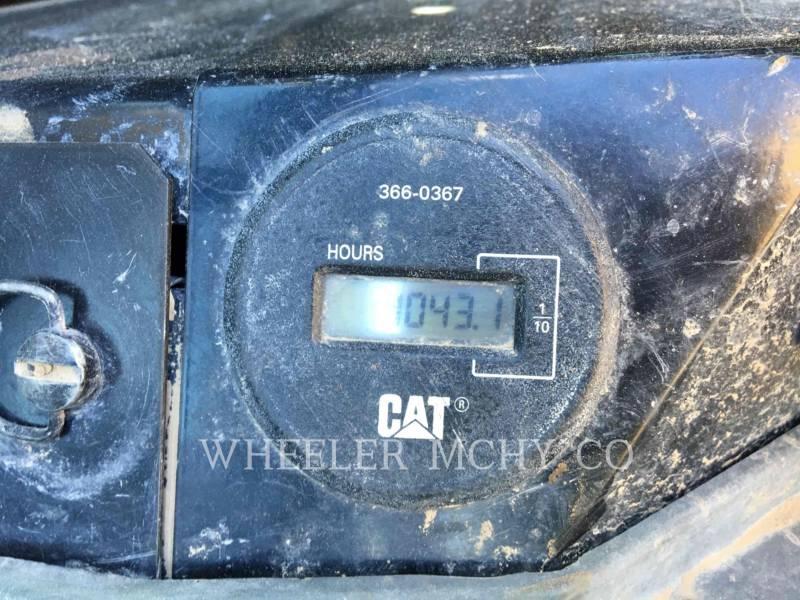 CATERPILLAR PELLES SUR CHAINES 314E L THM equipment  photo 7