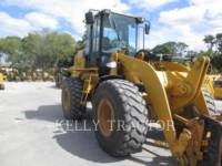 CATERPILLAR PALE GOMMATE/PALE GOMMATE MULTIUSO 928HZ equipment  photo 1