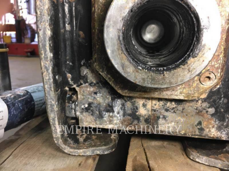 CATERPILLAR  HAMMER H55E 305 equipment  photo 7