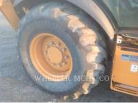 CASE CHARGEUSES-PELLETEUSES 580SN equipment  photo 3