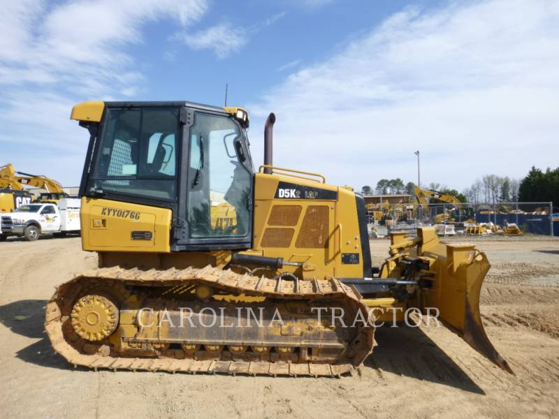 CATERPILLAR TRATORES DE ESTEIRAS D5K2 LGPCB equipment  photo 5