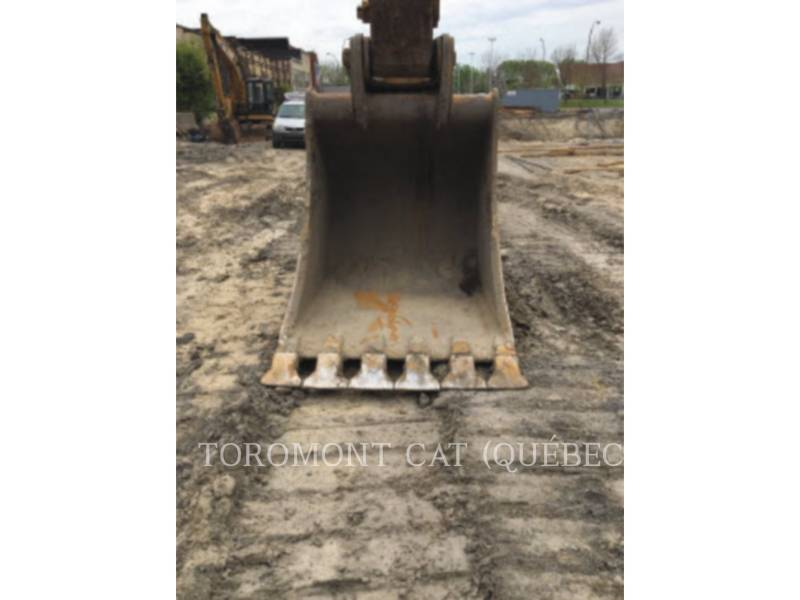 CATERPILLAR PELLES SUR CHAINES 336EL equipment  photo 8