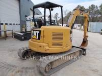 CATERPILLAR TRACK EXCAVATORS 305E CPY equipment  photo 1