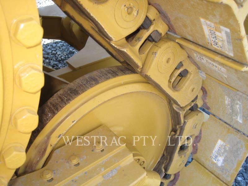 CATERPILLAR TRACK TYPE TRACTORS D6T equipment  photo 12