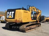 CATERPILLAR PELLES SUR CHAINES 324EL equipment  photo 4