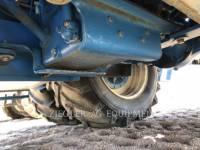 NEW HOLLAND LTD. TRACTEURS AGRICOLES 9680 equipment  photo 16
