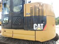 CATERPILLAR トラック油圧ショベル 321DLCR equipment  photo 23
