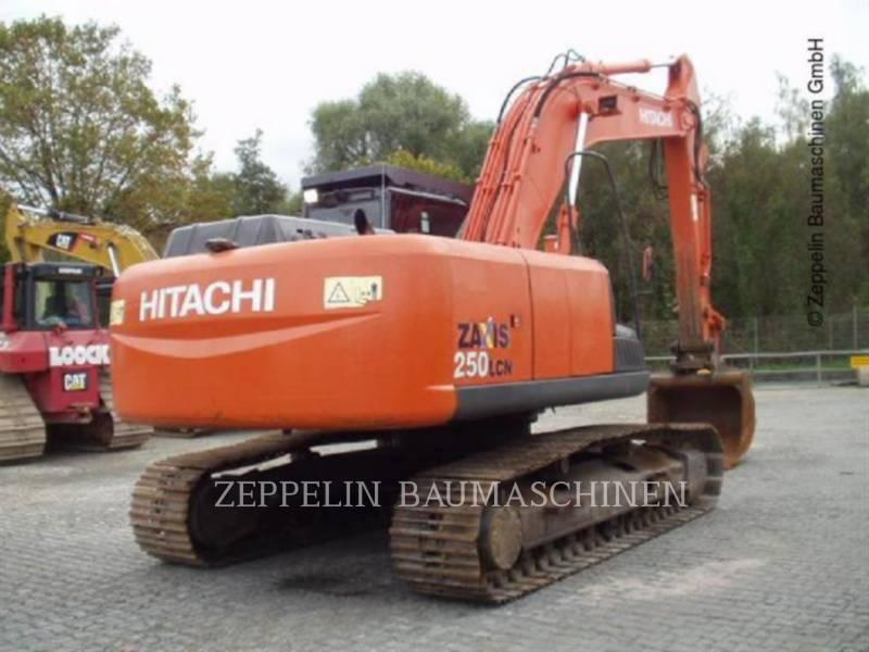 HITACHI EXCAVADORAS DE CADENAS ZX250LCN-3 equipment  photo 5
