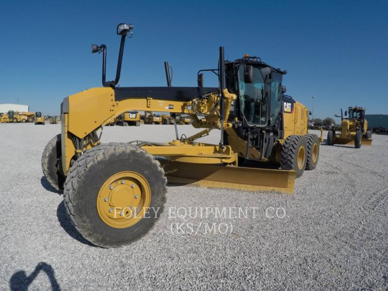 CATERPILLAR MOTOR GRADERS 12M2AWDT equipment  photo 2