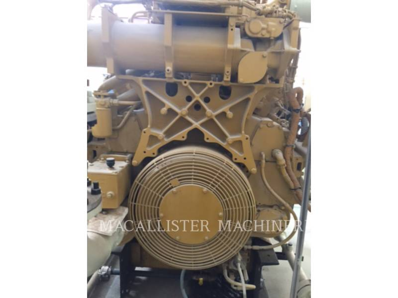 CATERPILLAR STATIONARY GENERATOR SETS G3516B equipment  photo 6