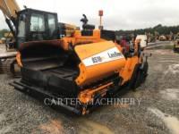 Equipment photo LEE-BOY LEEBOY8510 ASPHALT PAVERS 1
