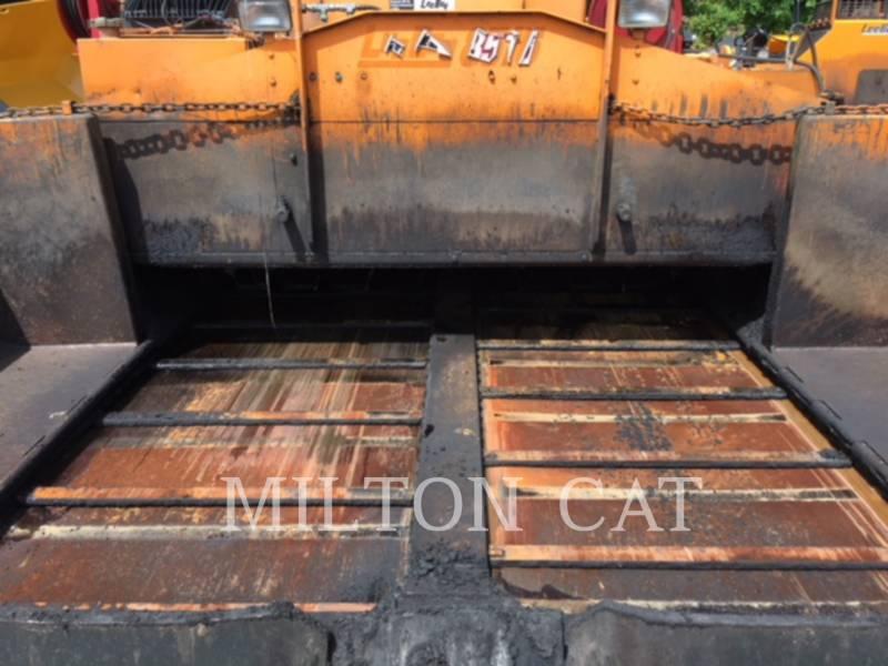 LEE-BOY PAVIMENTADORES DE ASFALTO 8515 equipment  photo 3