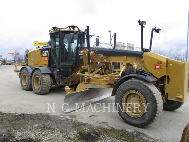 CATERPILLAR モータグレーダ 160M2 AWD equipment  photo 7