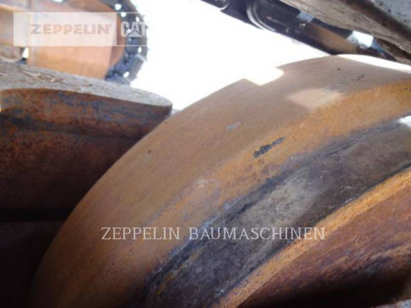 CATERPILLAR EXCAVADORAS DE CADENAS 320EL equipment  photo 15