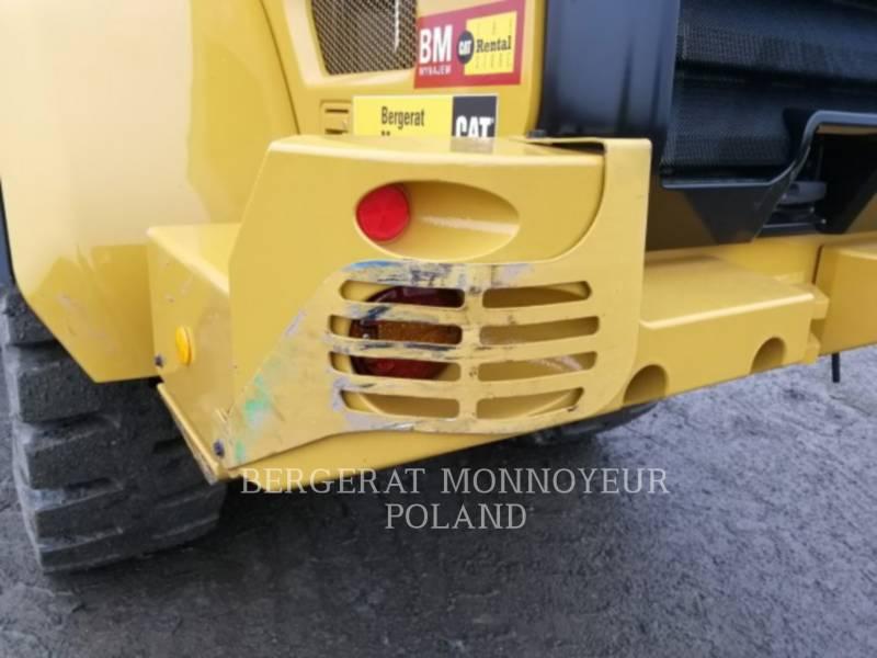 CATERPILLAR ŁADOWARKI KOŁOWE/ZINTEGROWANE NOŚNIKI NARZĘDZI 930M equipment  photo 9