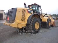 Caterpillar ÎNCĂRCĂTOARE PE ROŢI/PORTSCULE INTEGRATE 980M equipment  photo 3