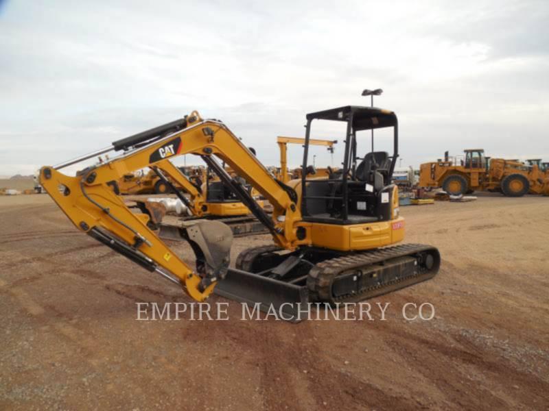 CATERPILLAR ESCAVADEIRAS 305E2 OR equipment  photo 4