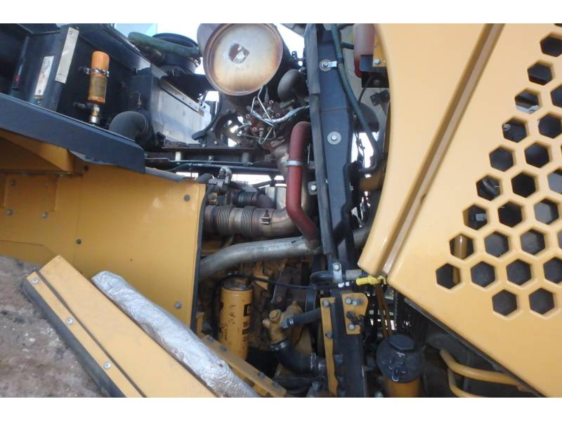 CATERPILLAR WHEEL LOADERS/INTEGRATED TOOLCARRIERS 966K equipment  photo 10