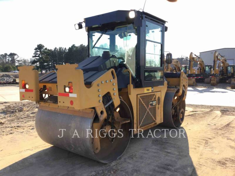 CATERPILLAR COMPACTADORES CD54B equipment  photo 3